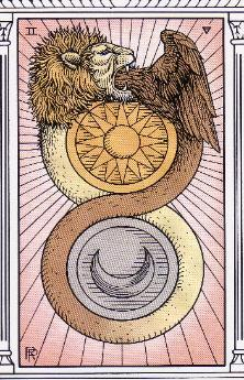 Transformation Tarot